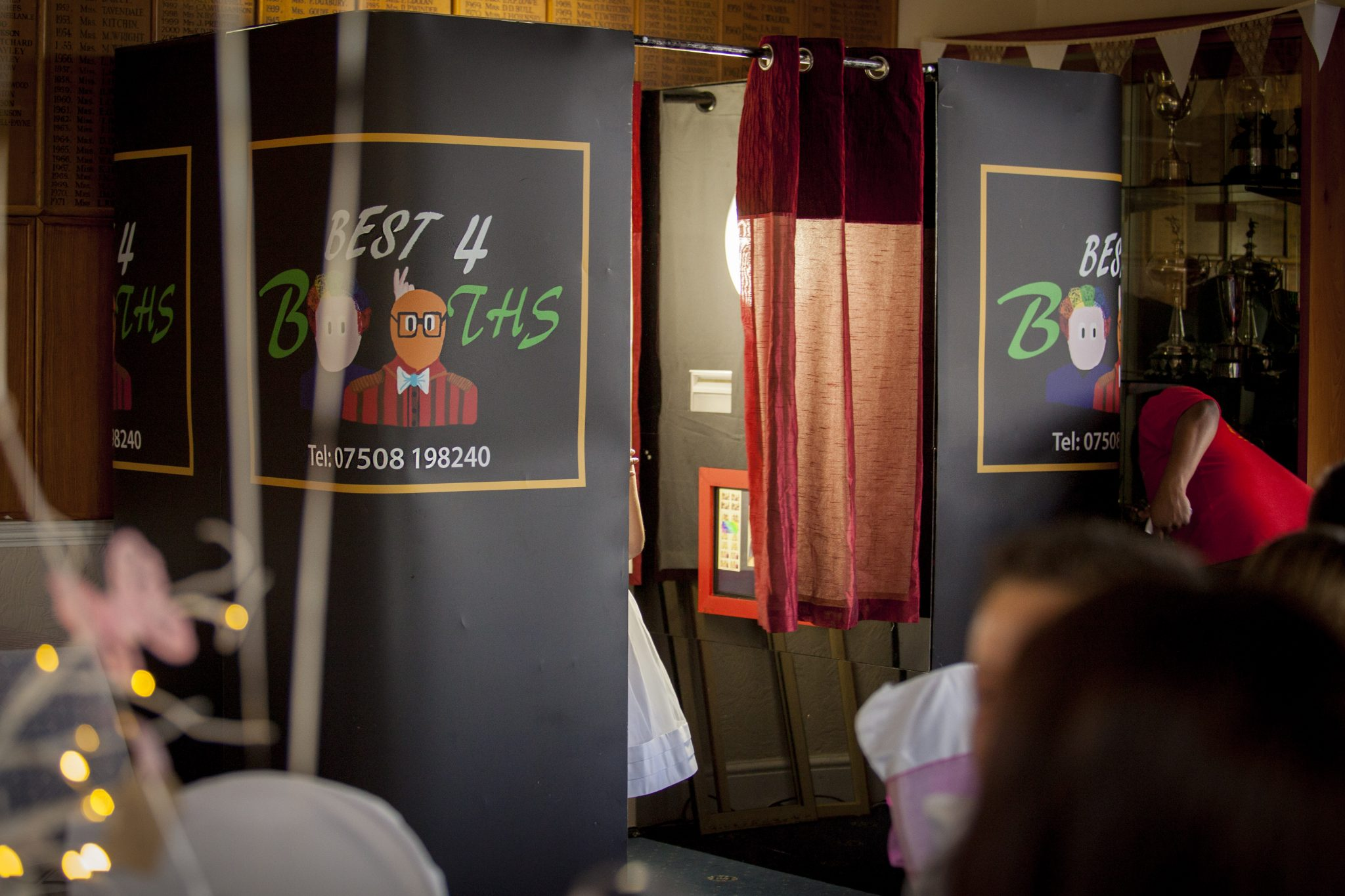 Photo Booth Hire For Parties and Events | Best4Booths